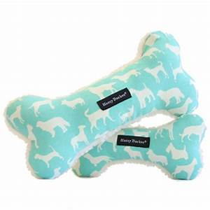 Kennel Club Bone Dog Toy
