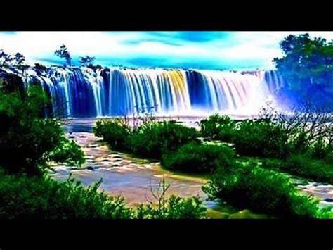 Highest Waterfalls The World Youtube