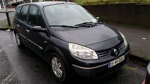 2005 Renault Grand Scenic For Sale In Crumlin  Dublin From