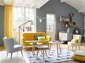 comment creer une deco scandinave With meuble de salle a manger avec ananas objet deco