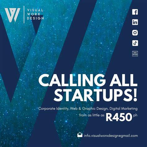 Visual Worx Design - Social Media Agency - Cape Town ...