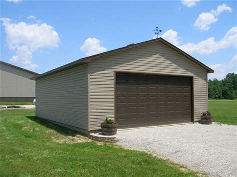 Double Garage : A Better Garage Builder Garage Contractor Calgary