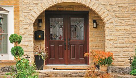 15 Exterior Double Doors For Home How To Fix A Leaky Kitchen Sink Small Dimensions With Copper Country Sinks Baskets Stainless Steel Ice Cream Disney World Dual Plumbing