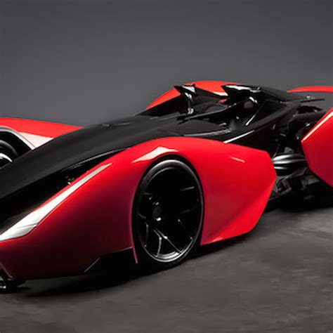 12 Ferrari Concept Cars That Could Preview the Future of ...