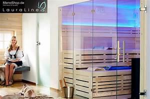 Design Sauna Mit Glas : lauraline sauna design glas sauna sauna glasfront ~ Sanjose-hotels-ca.com Haus und Dekorationen
