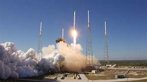 Capabilities & Services | SpaceX