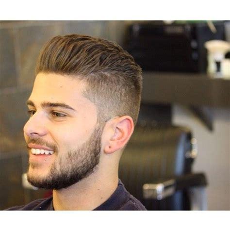 pin  nate mills  mens modern hairstyles pinterest