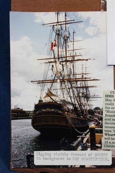 hms bounty sinking location 18thc ship hms bounty authentic relic pieces of wood