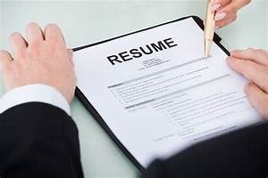 How to write an excellent resume work history for Cv writing service