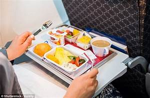 Food Unwrapped on why meals don't taste good on aeroplanes ...