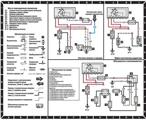 1972 250c Ignition Wiring Diagram by что ето такое Mercedes Club Of Ukraine
