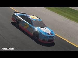 NASCAR Heat Evolution Thomas The Dank Engine YouTube