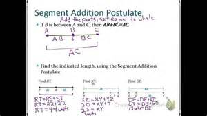 Segment Addition Maze Geometry Worksheets Activities Ideas And Worksheet Answers