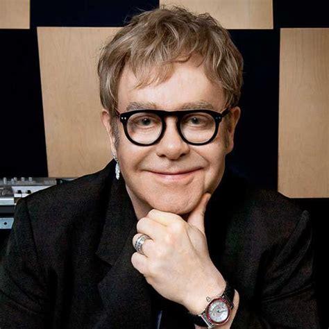 Elton John Net Worth 2020: Age, Height, Weight, Wife, Kids ...