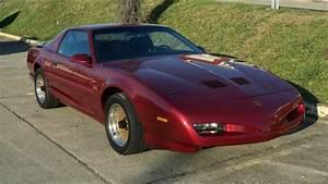 1991 Pontiac Trans Am Gta