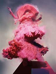 Nick Knight British Vogue