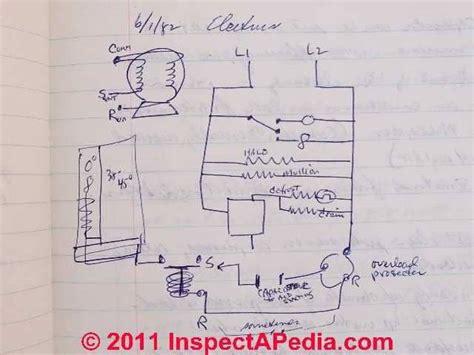 Refrigeration Circuit Design