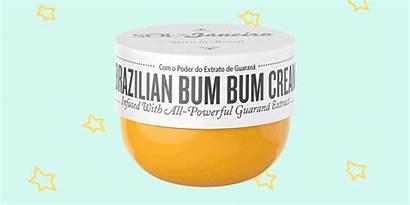Bum Cream Brazilian Lotion Plumping Butt Beauty