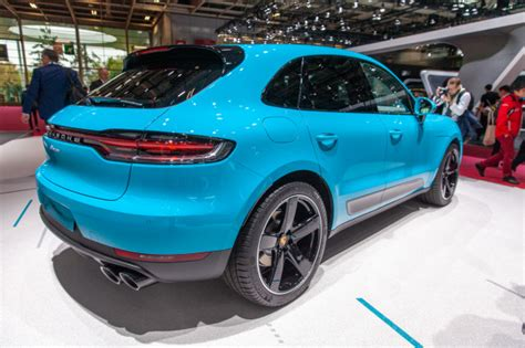 10 Things We Learned From The 2018 Paris Auto Show (page 2