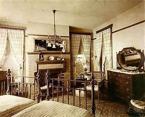 Bedroom 1910 U0026 39 S In 2020
