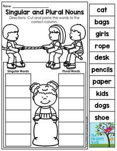 nouns kindergarten images nouns nouns