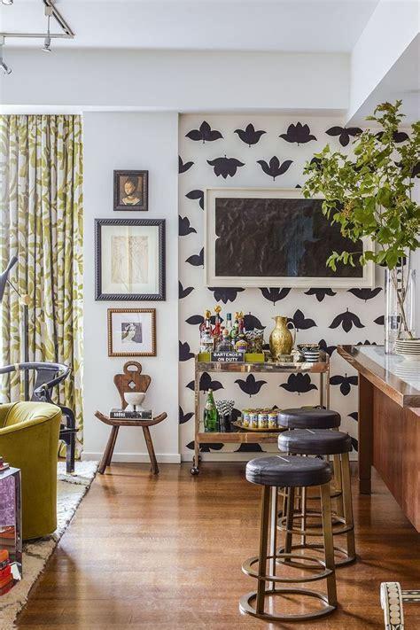 30 Modern Wallpaper Design Ideas   Colorful Designer