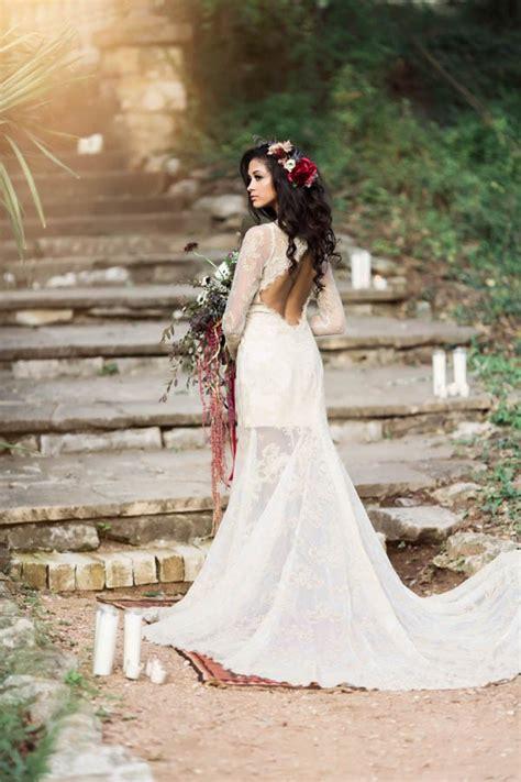 texas   bohemian wedding style  laguna gloria