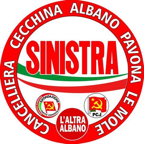 Ufficio Sta Regione Lazio by Albano Laziale Lista Sinistra La Regione Lazio Si