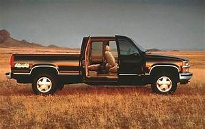 Used 1997 Chevrolet C/K 1500 Series for sale - Pricing