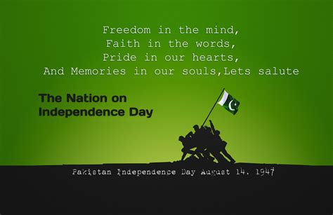 happy pakistan independence day  wishes quotes