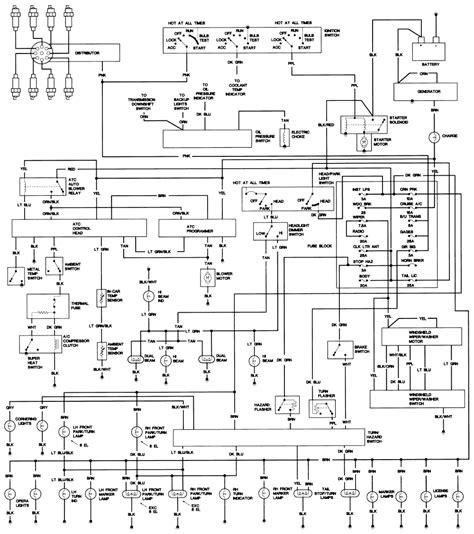 1980 Cadillac Fleetwood Wiring Diagram by 1970 Bmw 2002 Wiring Diagram 2000 Gmc Truck Sonoma 4wd 4