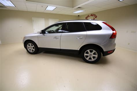 2010 Volvo Xc60 For Sale by 2010 Volvo Xc60 T6 Awd Stock 18219 For Sale Near Albany