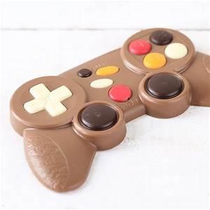 Schokolade Auf Rechnung Bestellen : game controller aus schokolade 70g kaufen hussel confiserie ~ Themetempest.com Abrechnung