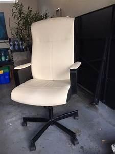 Ikea Bürostuhl Weiss : ikea schreibtischstuhl gebraucht kaufen nur 2 st bis 70 g nstiger ~ Frokenaadalensverden.com Haus und Dekorationen
