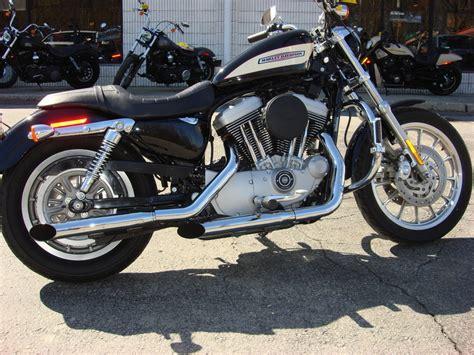 Harley Davidson Sportster 1200 Roadster Motorcycles For Sale