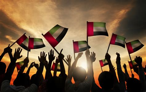 Planning To Celebrate Uae's Flag Day? Here's What You Need