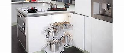 Kitchen Corner Lemans Solution Cabinets Solutions Storage