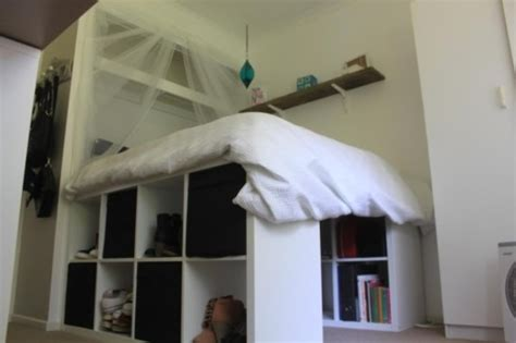 Ze Koopt 4 Simpele Ikea Boekenplanken, Maar Kijk Wat Ze