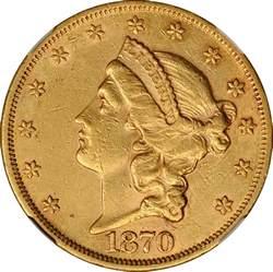 20 Dollar Liberty Gold Coin Value