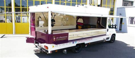 camion cuisine fabricant camion traiteur remorque traiteur