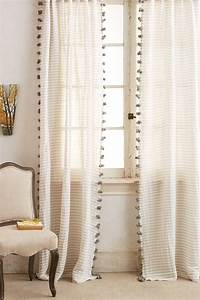 1000 Ideas About Pom Pom Curtains On Pinterest Curtains