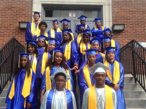 National Commencement Day Celebrated At The Delaware