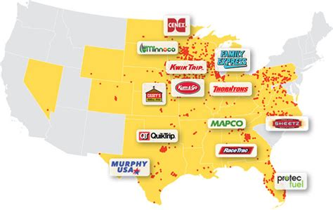 join  leading retailers selling  convenience store