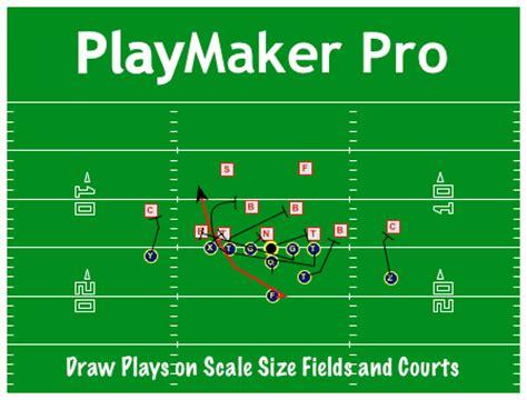 Football x and o template costumepartyrun football playmaker template football playbook template maxwellsz