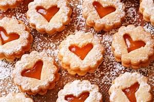 Kekse Backen Rezepte : rezept leckere spitzbuben kekse backen und genie en ~ Orissabook.com Haus und Dekorationen