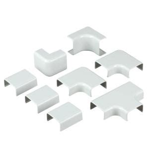 Legrand Wiremold Cordmate Iii Accessory Pack The
