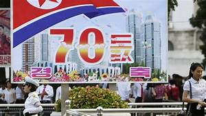 North Korea stepping up preparations for 70th founding ...