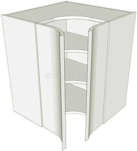 corner kitchen wall unit concave medium lark larks