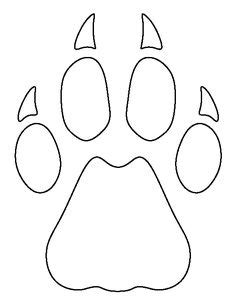 Pin by Muse Printables on Printable Patterns at PatternUniverse.com | Pinterest | Pattern, Wolf