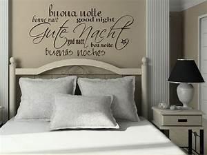 Bilder Tapeten Schlafzimmer : schlafzimmer tapeten ideen ~ Frokenaadalensverden.com Haus und Dekorationen